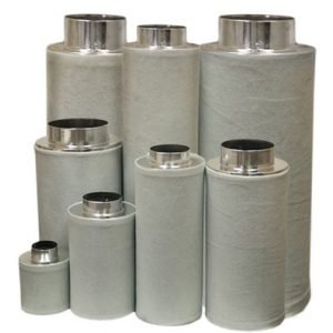 Funk-Filter-Carbon-Air-Filter-Line