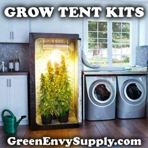 Indoor Grow Tent Kits