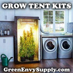 Indoor Grow Tent Kits