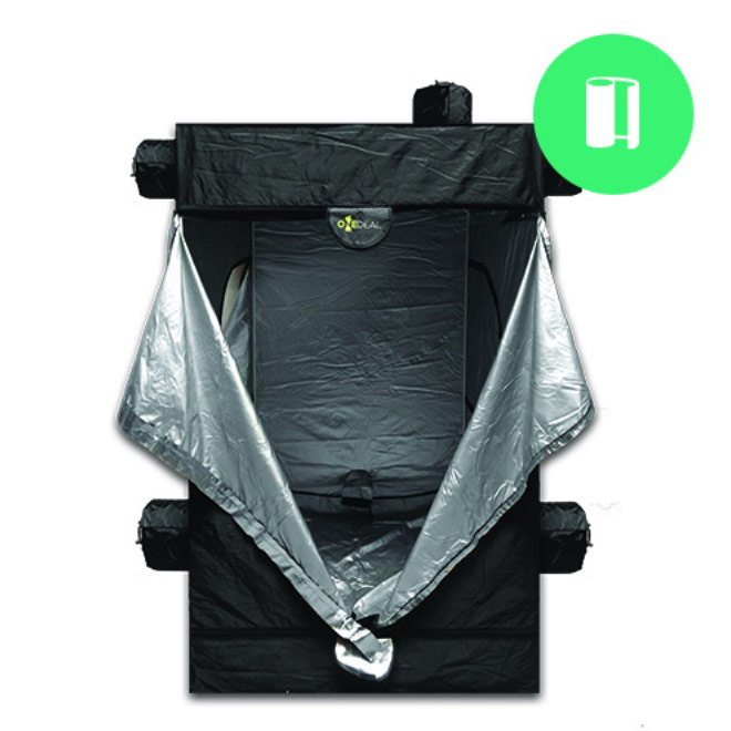 OneDeal Grow Tent 3×3